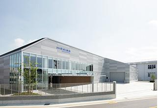 Innovation Plant (R&D)