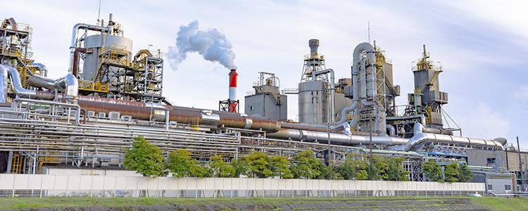 化学機械事業